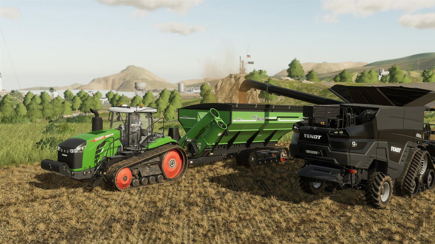 farming simulator 19 pc italiano  Farming Simulator 19 - PC -