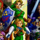 The Legend of Zelda: Ocarina of Time, 20 anni dopo
