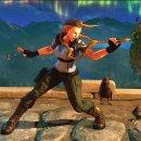 Street Fighter V: arrivano i costumi di Resident Evil