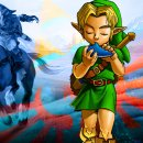 Come Ocarina of Time cambiò l'industria dei videogiochi
