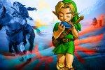 Come Ocarina of Time cambiò l'industria dei videogiochi - Video