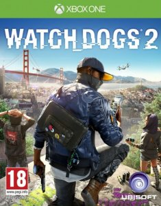 Watch Dogs 2 per Xbox One