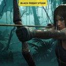 Black Friday Steam Saldi - Top 10 Giochi In Sconto