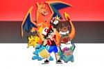 La Storia di Pokémon - Video