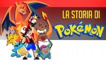La Storia di Pokémon - Punto Doc