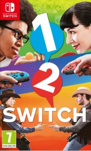 1-2-Switch per Nintendo Switch