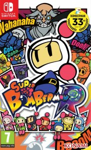 Super Bomberman R per Nintendo Switch