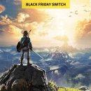 I 5 giochi Switch da comprare per il Black Friday su Nintendo eShop
