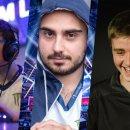 La top5 degli atleti eSports più vincenti al mondo