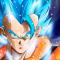 Dragon Ball Heroes, la reazione di Jiren alla vista di Gogeta