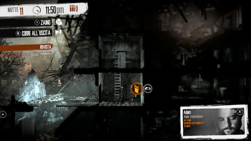 This War Of Mine Nintendo Switch 12