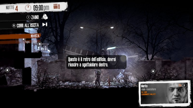 This War Of Mine Nintendo Switch 20