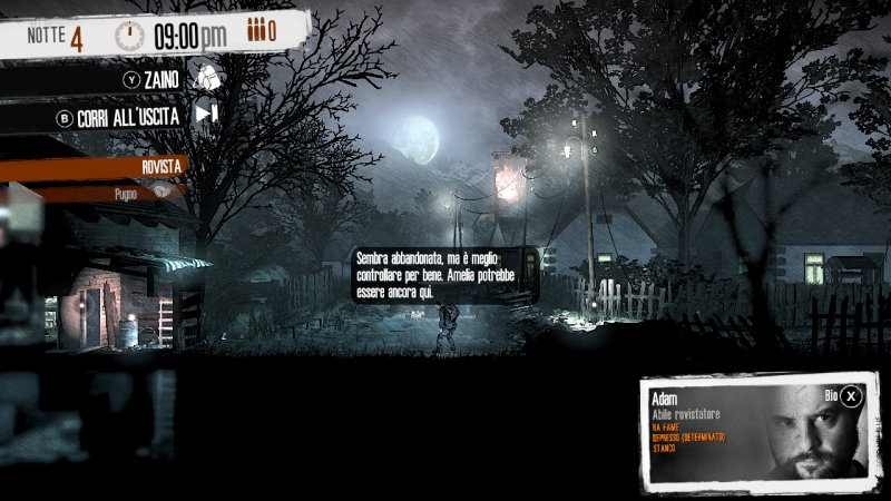 This War Of Mine Nintendo Switch 4
