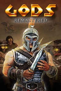 Gods Remastered per Xbox One
