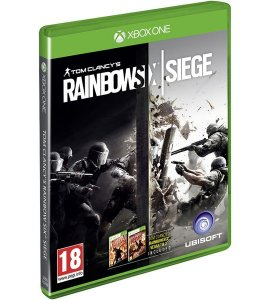 Tom Clancy's Rainbow Six: Siege per Xbox One