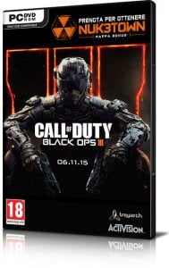Call of Duty: Black Ops III per PC Windows