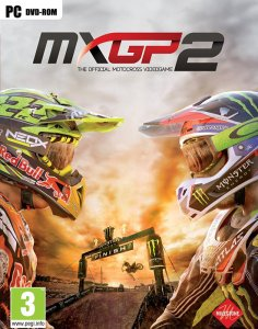 MXGP 2 - The Official Motocross Videogame per PC Windows