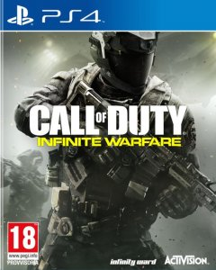 Call of Duty: Infinite Warfare per PlayStation 4