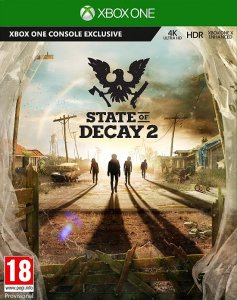 State of Decay 2 per Xbox One