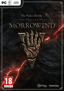 The Elder Scrolls Online: Morrowind per PC Windows