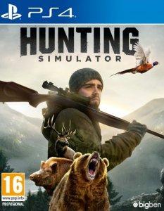 Hunting Simulator per PlayStation 4