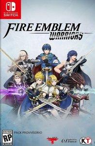 Fire Emblem Warriors per Nintendo Switch