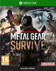 Metal Gear Survive per Xbox One