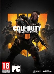 Call of Duty: Black Ops 4 per PC Windows