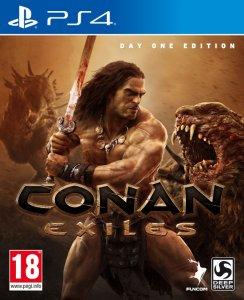 Conan Exiles per PlayStation 4