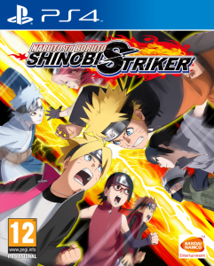 Naruto to Boruto: Shinobi Striker per PlayStation 4