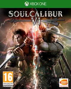 Soulcalibur VI per Xbox One