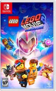 The LEGO Movie 2 Videogame per Nintendo Switch