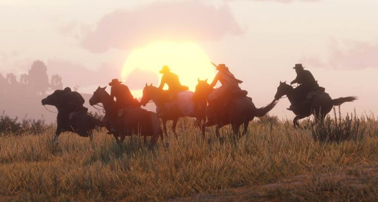 Red Dead Online disponibile in forma aut …