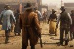 Red Dead Online, Rockstar al lavoro sulle misure anti-griefing - Notizia
