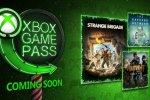 Xbox Game Pass, ecco i giochi di dicembre 2018