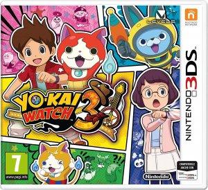 Yo-Kai Watch 3 per Nintendo 3DS