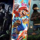 Super Smash Bros. Ultimate e Just Cause 4 i giochi più attesi a dicembre 2018