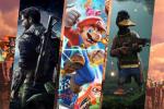 Super Smash Bros. Ultimate e Just Cause 4 i giochi più attesi a dicembre 2018 - Rubrica
