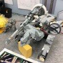Il Rex di Metal Gear Solid 4 costruito da alcuni studenti