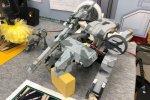 Il Rex di Metal Gear Solid 4 costruito da alcuni studenti - Notizia
