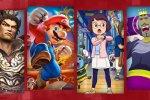 Giochi Nintendo di dicembre 2018 - Rubrica