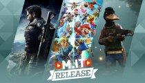Le uscite di dicembre - Multiplayer.it Release