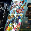Super Smash Bros. Ultimate, Just Cause 4 e le uscite di dicembre 2018