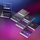 Sony registra un brevetto per uno schermo pieghevole