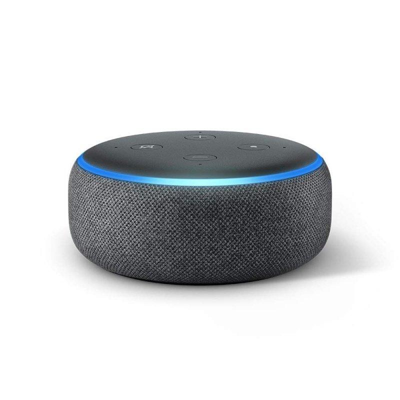 Amazon Natale 2018 Amazon Echo Dot 1