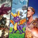 Spyro: Reignited Trilogy e Civilization 6 sono i giochi del mese di novembre 2018