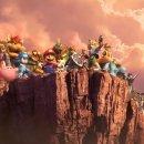 Super Smash Bros. Ultimate, dettagli dell'aggiornamento 3.0 e l'uscita di Joker