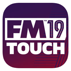 Football Manager 2019 Touch per Android
