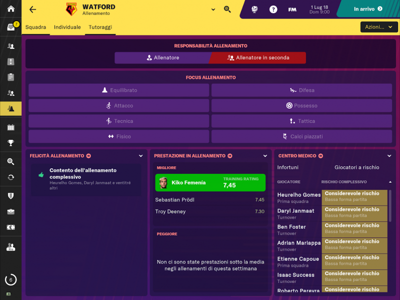 Football Manager 2019 Touch 00002