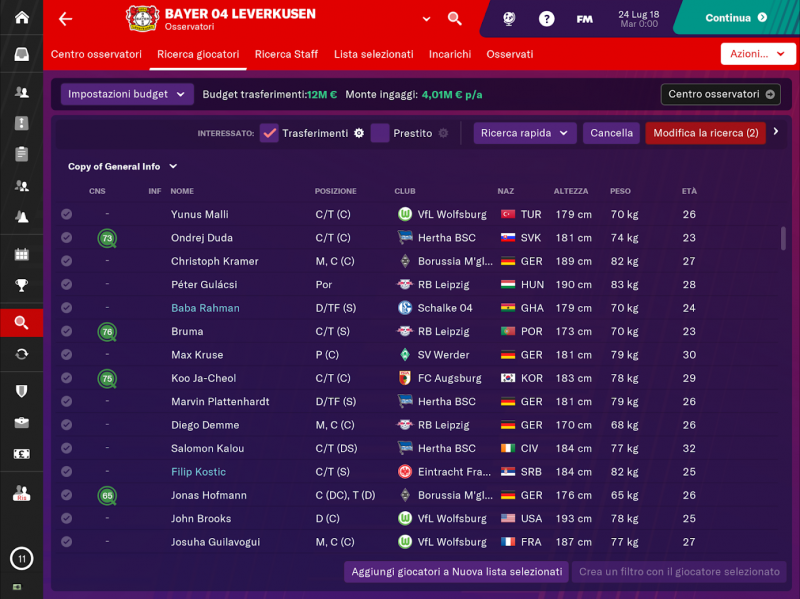 Football Manager 2019 Touch 00003